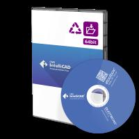 CMS IntelliCAD 8.3 PE Plus Upgrade Empresas
