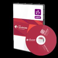 CMS IntelliCAD 9.2 PE Empresas