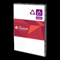 CMS IntelliCAD 9.2 PE Empresas Upgrade