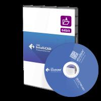 CMS IntelliCAD 8.3 PE Plus Empresas