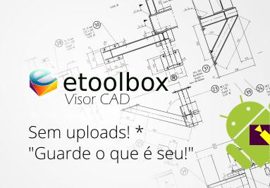 ETOOLBOX VISOR CAD